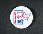 Pin 160 by The Madeline Davis LGBTQ Archive of Western New York