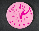 Pin 164 by The Madeline Davis LGBTQ Archive of Western New York