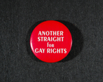 Pin 169 by The Madeline Davis LGBTQ Archive of Western New York