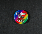 Pin 181 by The Madeline Davis LGBTQ Archive of Western New York