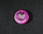 Pin 189 by The Madeline Davis LGBTQ Archive of Western New York