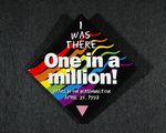 Pin 213 by The Madeline Davis LGBTQ Archive of Western New York