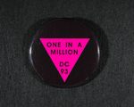 Pin 231 by The Madeline Davis LGBTQ Archive of Western New York