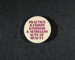 Pin 244 by The Madeline Davis LGBTQ Archive of Western New York