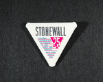 Pin 268 by The Madeline Davis LGBTQ Archive of Western New York