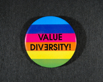 Pin 269 by The Madeline Davis LGBTQ Archive of Western New York