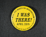 Pin 271 by The Madeline Davis LGBTQ Archive of Western New York