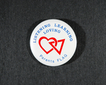 Pin 272 by The Madeline Davis LGBTQ Archive of Western New York