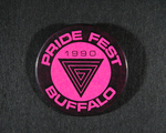 Pin 276 by The Madeline Davis LGBTQ Archive of Western New York