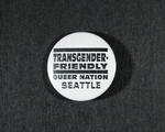 Pin 281 by The Madeline Davis LGBTQ Archive of Western New York