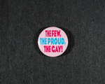 Pin 288 by The Madeline Davis LGBTQ Archive of Western New York