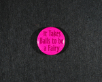 Pin 295 by The Madeline Davis LGBTQ Archive of Western New York