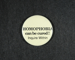Pin 315 by The Madeline Davis LGBTQ Archive of Western New York