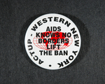 Pin 343 by The Madeline Davis LGBTQ Archive of Western New York