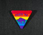 Pin 353 by The Madeline Davis LGBTQ Archive of Western New York