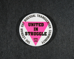 Pin 372 by The Madeline Davis LGBTQ Archive of Western New York
