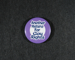 Pin 379 by The Madeline Davis LGBTQ Archive of Western New York