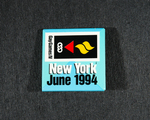 Pin 390 by The Madeline Davis LGBTQ Archive of Western New York