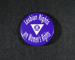 Pin 397 by The Madeline Davis LGBTQ Archive of Western New York