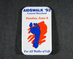 Pin 407 by The Madeline Davis LGBTQ Archive of Western New York