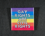 Pin 408 by The Madeline Davis LGBTQ Archive of Western New York