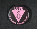 Pin 415 by The Madeline Davis LGBTQ Archive of Western New York