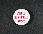 Pin 421 by The Madeline Davis LGBTQ Archive of Western New York