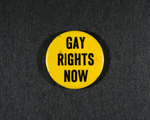 Pin 465 by The Madeline Davis LGBTQ Archive of Western New York