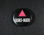 Pin 481 by The Madeline Davis LGBTQ Archive of Western New York