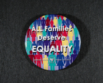 Pin 489 by The Madeline Davis LGBTQ Archive of Western New York