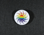 Pin 508 by The Madeline Davis LGBTQ Archive of Western New York