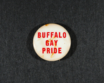 Pin 514 by The Madeline Davis LGBTQ Archive of Western New York