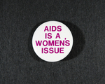 Pin 515 by The Madeline Davis LGBTQ Archive of Western New York