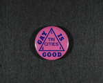 Pin 603 by The Madeline Davis LGBTQ Archive of Western New York