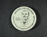 Pin 616 by The Madeline Davis LGBTQ Archive of Western New York