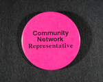 Pin 655 by The Madeline Davis LGBTQ Archive of Western New York
