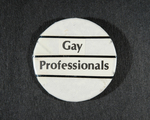 Pin 660 by The Madeline Davis LGBTQ Archive of Western New York