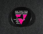 Pin 661 by The Madeline Davis LGBTQ Archive of Western New York