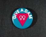 Pin 663 by The Madeline Davis LGBTQ Archive of Western New York