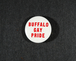 Pin 683 by The Madeline Davis LGBTQ Archive of Western New York