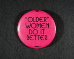 Pin 696 by The Madeline Davis LGBTQ Archive of Western New York