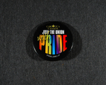 Pin 707 by The Madeline Davis LGBTQ Archive of Western New York