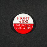 Pin 829 by The Madeline Davis LGBTQ Archive of Western New York