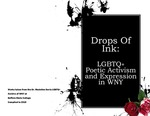 Drops of Ink: LGBTQ+ Poetic Expression in WNY, 1958-1990