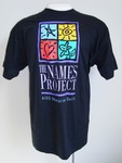 The Names Project by LGBTQ Historical T-Shirt Collection, The Dr. Madeline Davis LGBTQ Archive of Western New York
