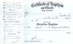 1971-01-17; Church Books; Baptismal Records