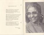 1996-05-29; Pamphlets; Ouida Eleanor Harrison Clapp
