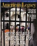 American Legacy; David Walker; 1998