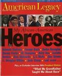 American Legacy; My African American Heroes; 1998