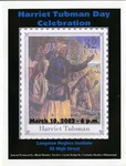 Harriet Tubman Day Celebration; March 10, 2003 by Harriet Tubman Day Planning Committee, Community Action Coalition